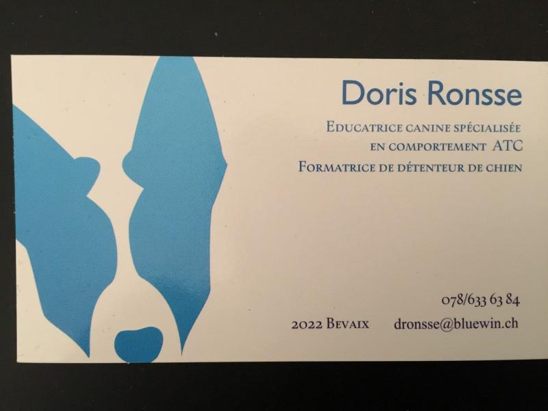 Doris Ronsse 2